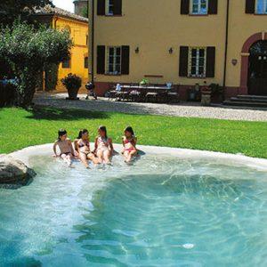 piscina ecologica Biodesign