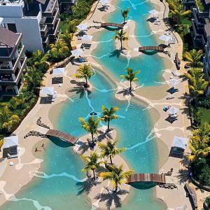 Biodesign Pools Mauritius